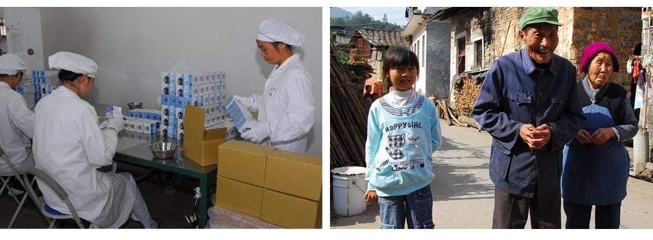 Fair Trade grows communities